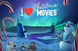 FLASH SALE! Christmas at Gaylord National's I Love Christmas Movies™
